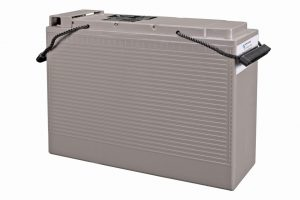 AGM telecom battery by victron energy