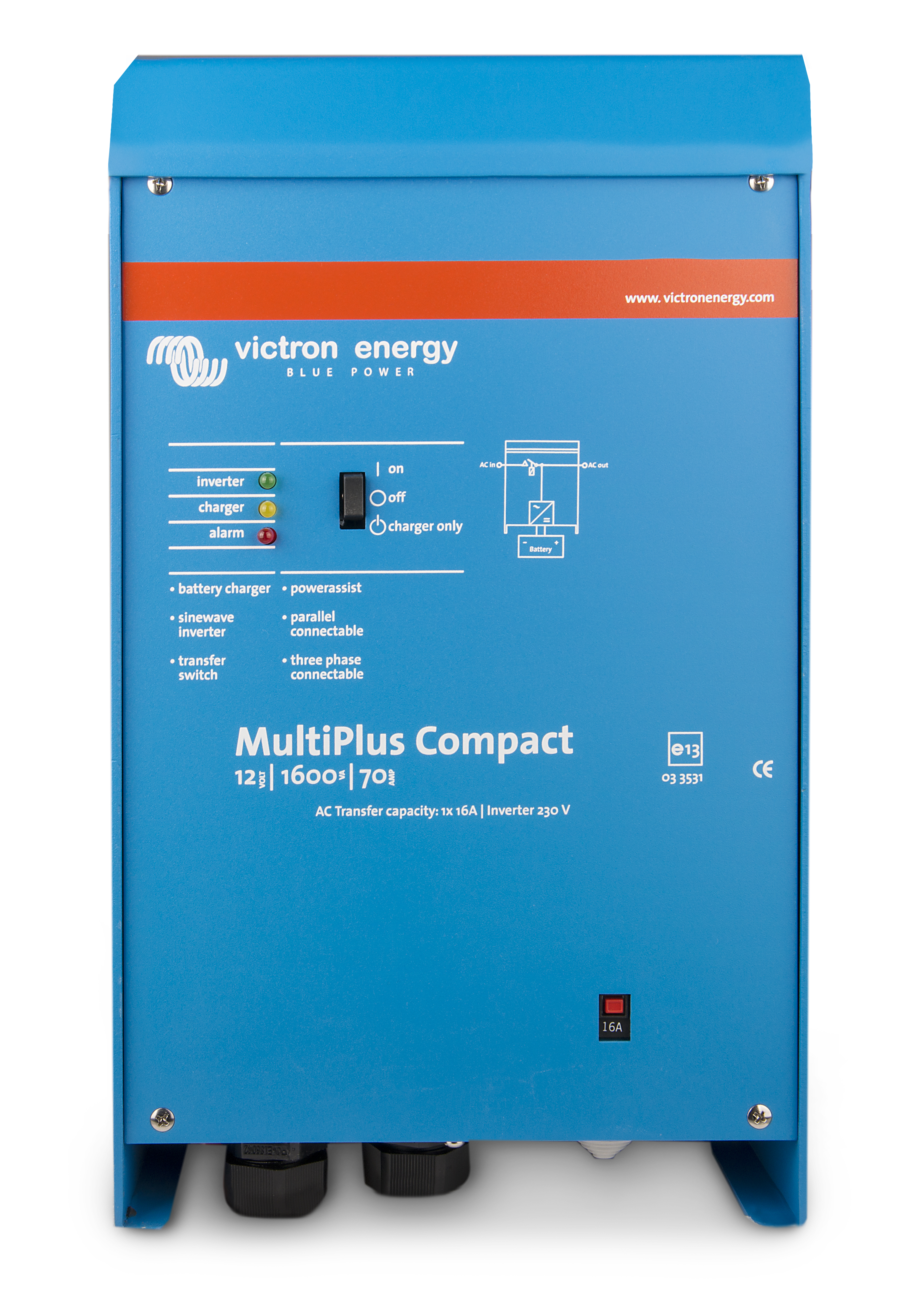 Victron Energy Multiplus 800va 5kva Nocheski Solar