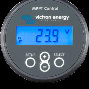 MPPT Control