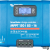 SmartSolar charge controller MPPT 150/85 & 150/10