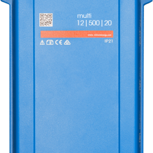 Victron Energy Multiplus 500VA -1200VA Inverter