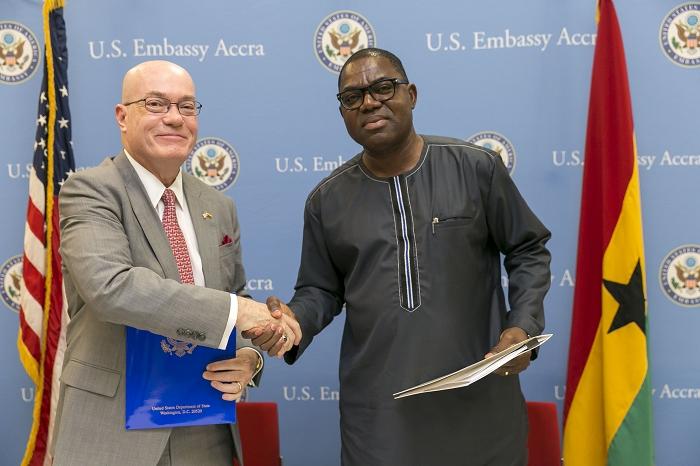100 MW Ghana Solar Farm Gets Funding