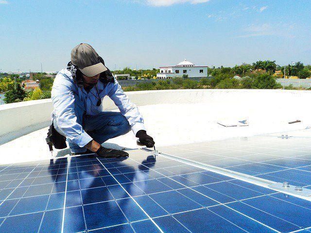 Ghana's solar power potential