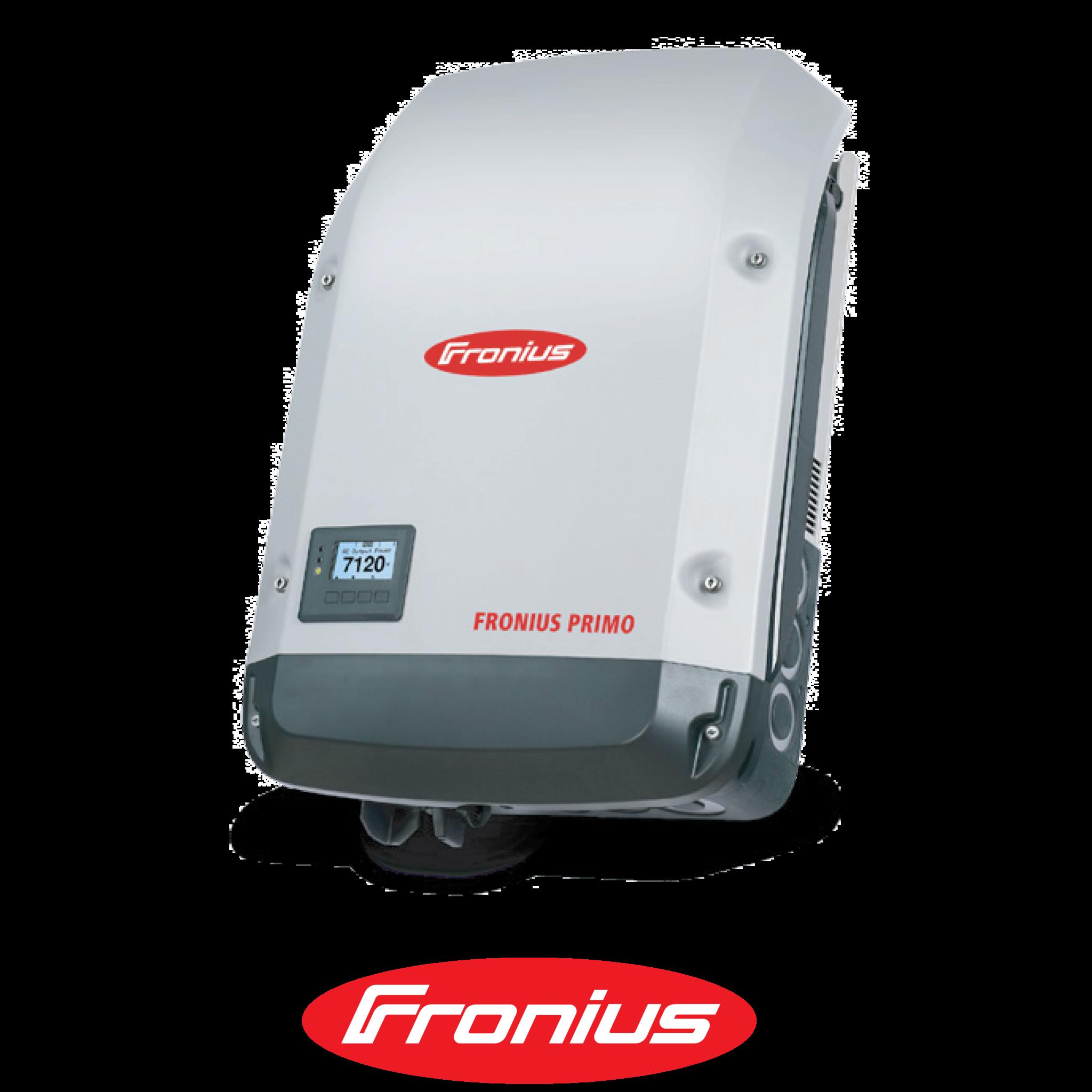 Fronius Primo Grid Tie Inverter 3 0 8 2 Kw Nocheski Solar