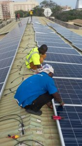 Punjo is not Pona : Not All Solar Panels Are Equal,,jinko solar panels installation