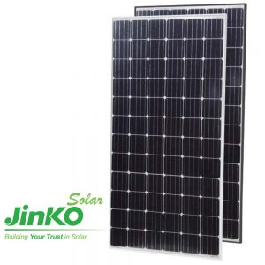 Punjo is not Pona : Not All Solar Panels Are Equal,JINKO SOLAR