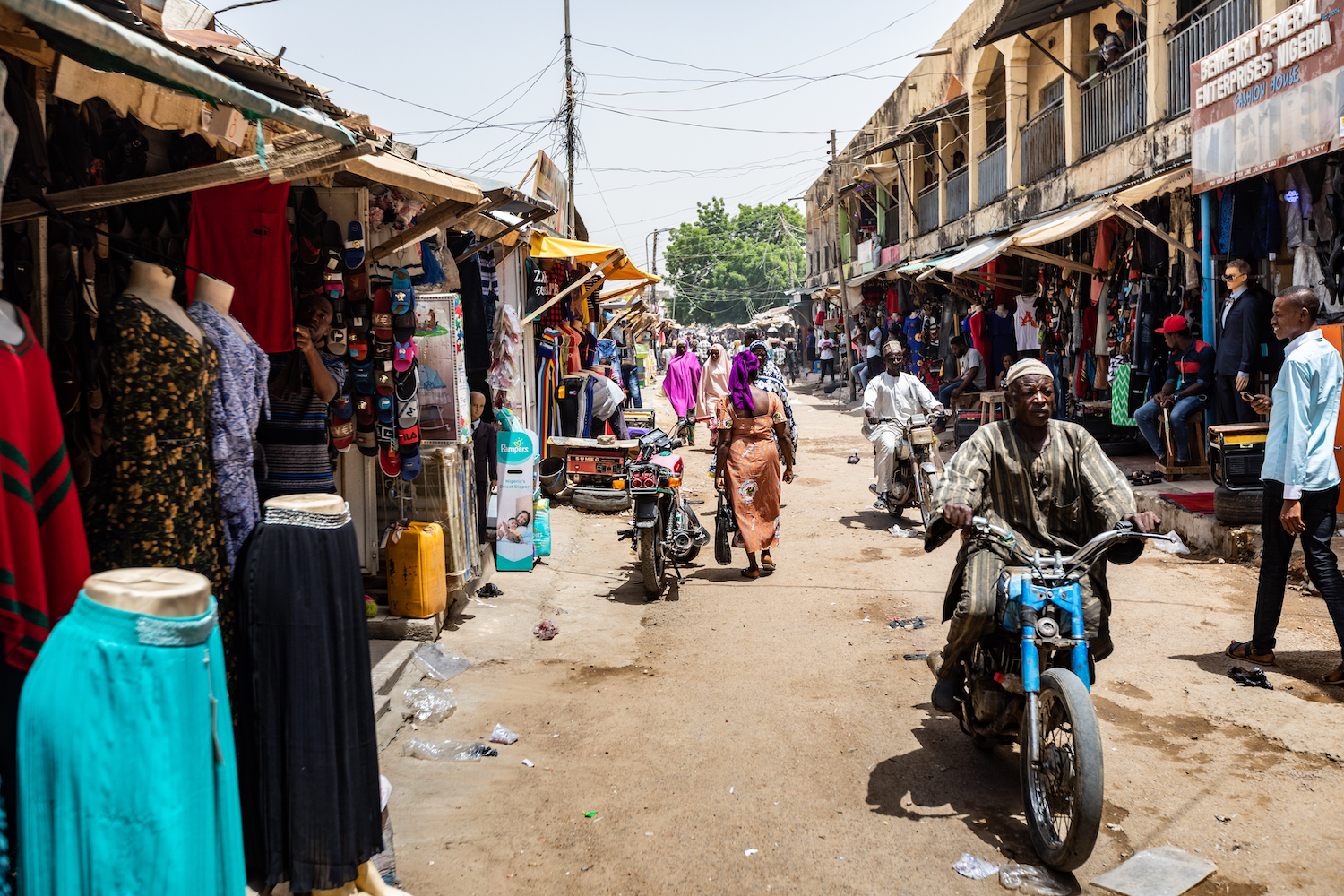 Solar energy POWER excitement in Nigeria World recognition for huge Solar-Powered Market 8