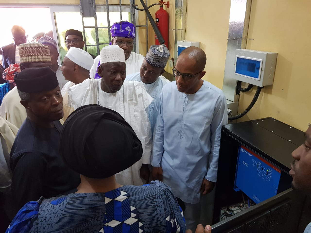Solar power energy excitement in Nigeria World recognition for huge Solar-Powered Market 5