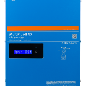 Victron Energy MultiPlus-II GX Inverter/Charger