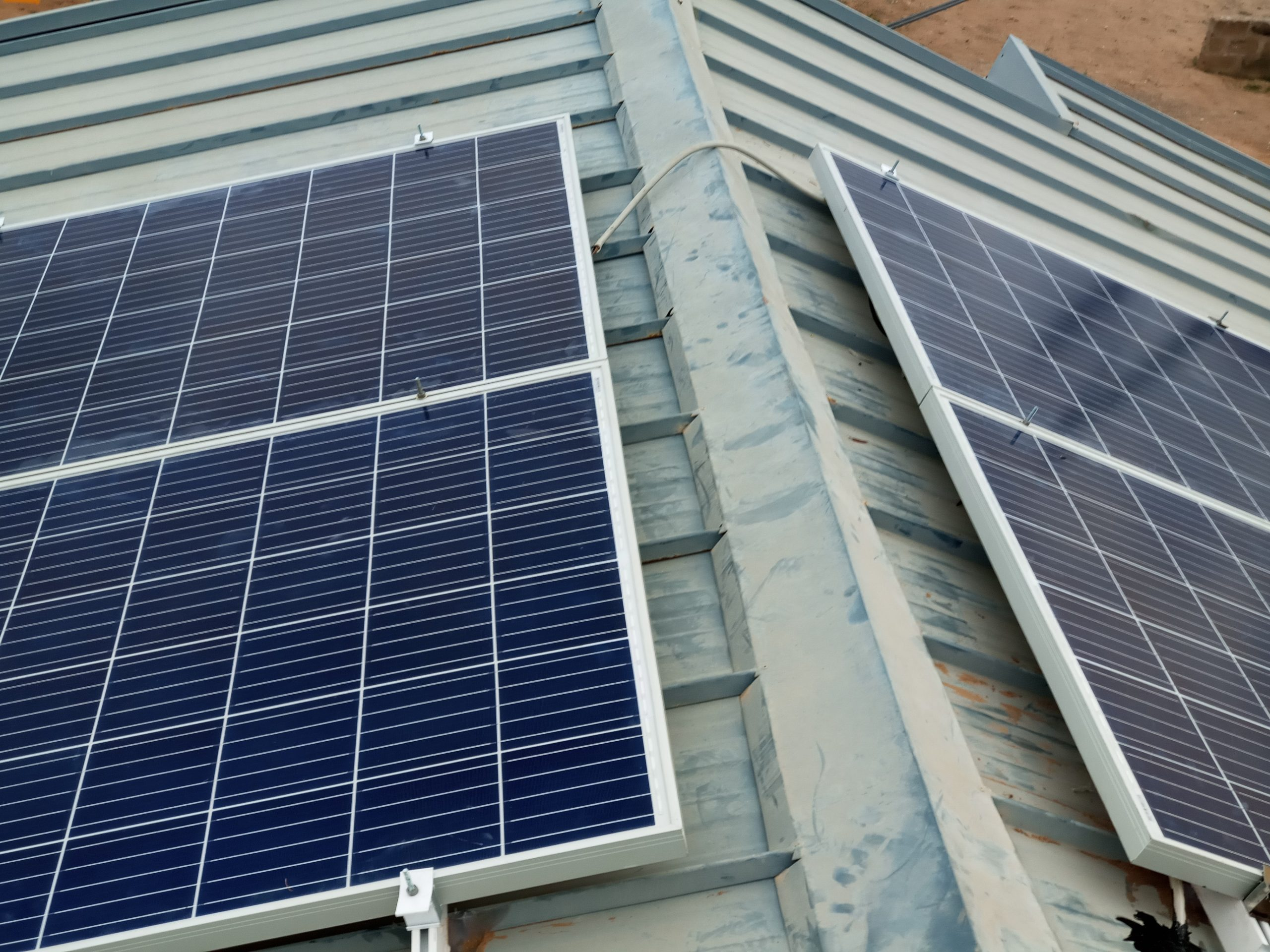 Renewable Energy :Ghana's first bilateral solar PPA