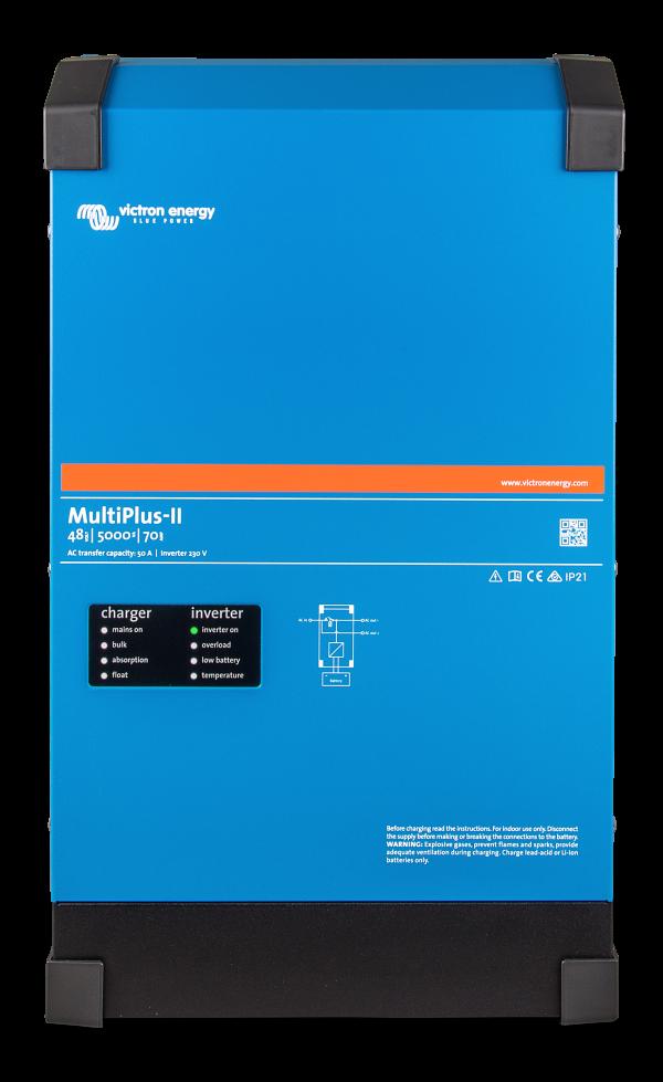 MultiPlus-II 48V 5kVA